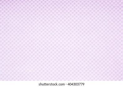 Closeup surface pink toilet paper texture background