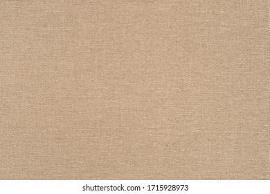 Close-up texture of natural art canvas
