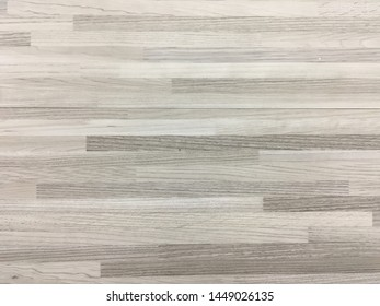 Closeup texture of wooden slats on the floor, flooring materials for providing natural and raw atmosphere for the hosue