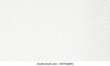 Closeup tissue paper texture.  White toilet paper towel napkin background. top view.