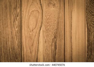 closeup vertical brown wood plank texture