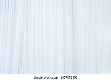 Closeup of white cloth texture.abstract background.