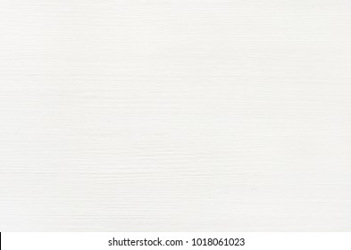 Closeup of white painted wooden plank for background