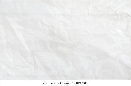 closeup white plastic texture