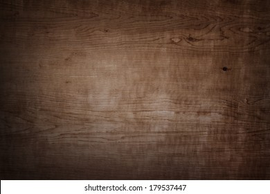 Closeup of wood background