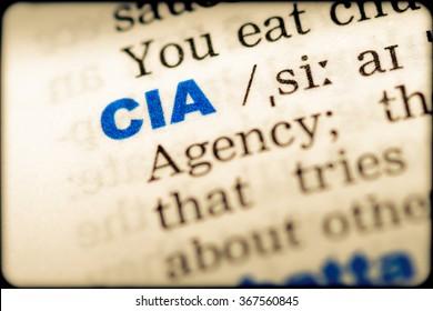 Cia Images, Stock Photos & Vectors | Shutterstock