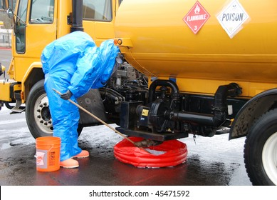 Chemical Spill Images Stock Photos Vectors Shutterstock