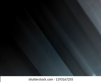 cloth for abstract background texture close up black color