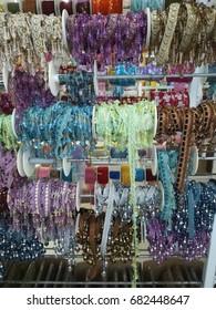 Cloth accessories