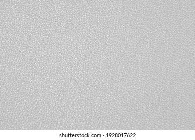 Cloth background, white background, texture and pattern of white cloth.
