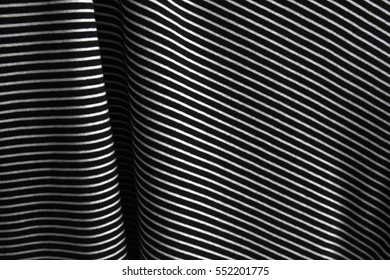 cloth texture balck and white