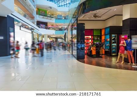 c4312db5305073 Clothes Display Fashion Store stockfoto (nu bewerken) 218171761 ...