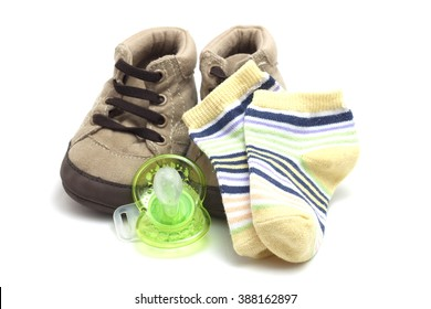 clothing accessories baby shoes
