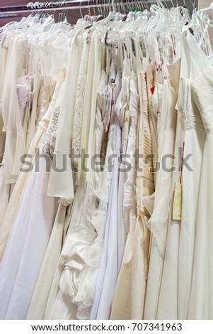 Retail Wedding Dresses