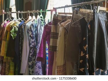 Clothing Swap Images, Stock Photos & Vectors | Shutterstock