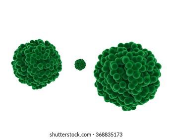 clots formation