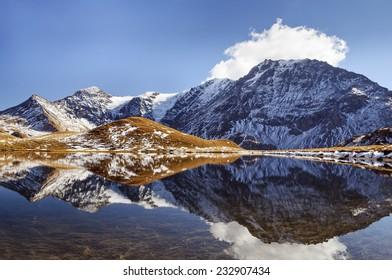 Clou lake