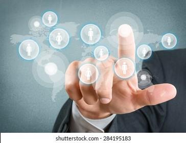 Cloud, Cloudscape, Technology.