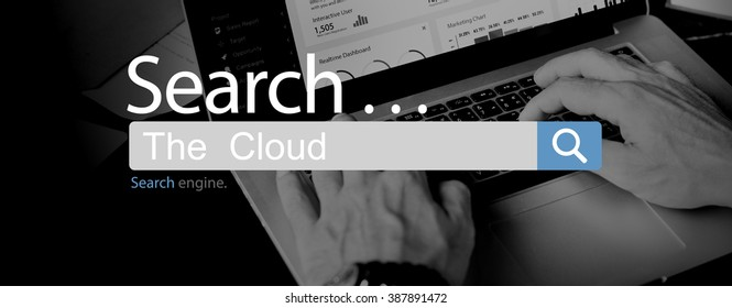 The Cloud Computing Connection Data Information Concept