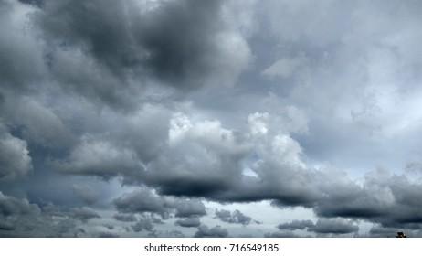 Cloud in the sky2
