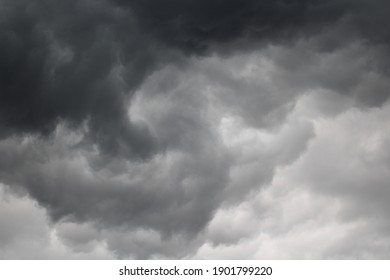Cloud, stormy, swirl, moody, dark