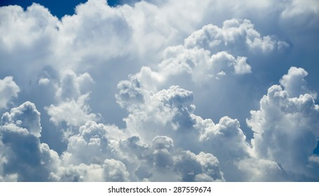 clouds texture background