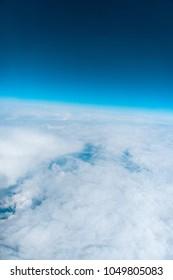 Cloudscape Divine Heavens Below