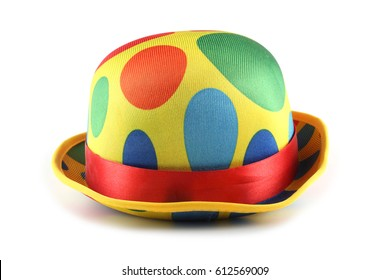 Clown hat