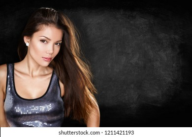 You science. Asian model photo woman