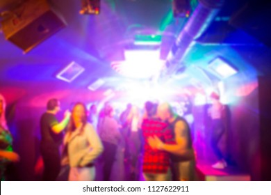 clubbing background colorful  club people party dancefloor