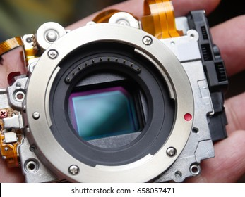 cmos camera sensor for digital camera spare part to replace or repair