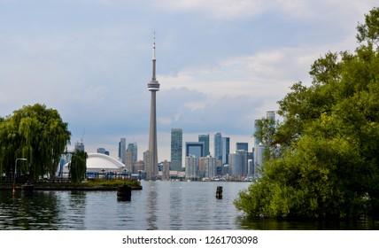 CN Tower Toronto , Canada
