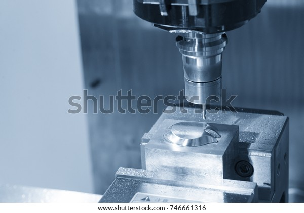 End mill cutter material