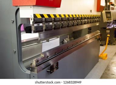 Imágenes, fotos de stock y vectores sobre Punch Press