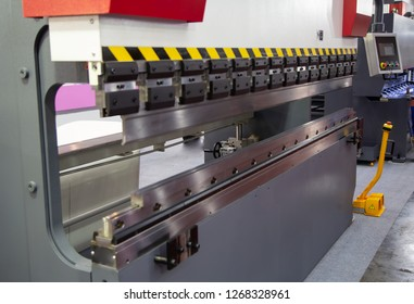 CNC Synchronize Hydraulic Press Brake, Industrial machining