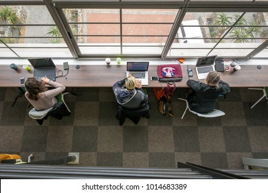 Co Working office space
