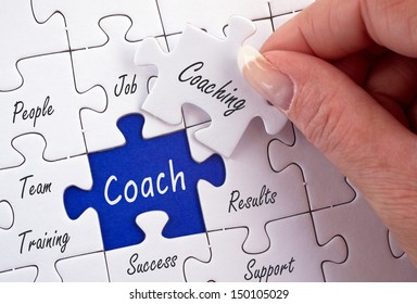 Coach and Coaching