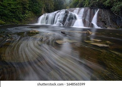 Coal Creek Falls, New Zealand