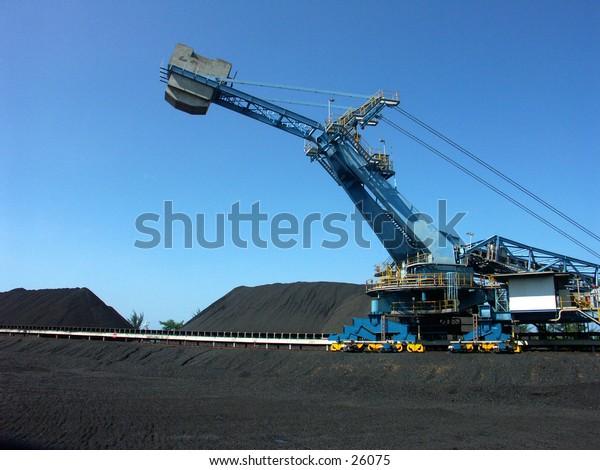 Coal crusher