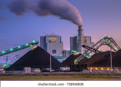 Coal power plants play a vital role in electricity generation worldwide. Altough modern plants are much more efficient than before, it is not a clean form of electricity.