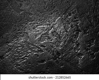 Coal texture in dark colors.