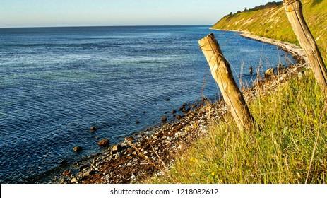 The Coast of Djursland