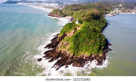 Coast of Itajai, Santa Catarina, Brazil