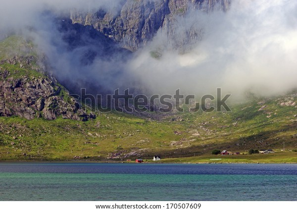 Coast and Mountains, Norway