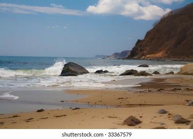 Coastal scene 3