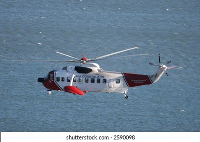 Coast Guard Helicopter Images, Stock Photos & Vectors