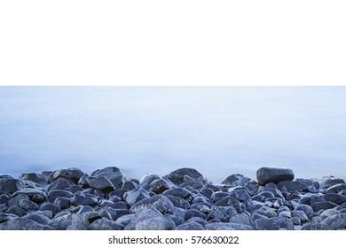 Coastline from Denmark
