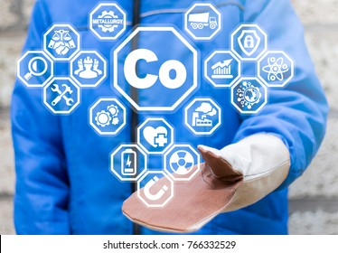 Cobalt. Metallurgy. Manufacture, Mining, Production, Extraction High-temperature Strength Metal. The use of cobalt in medicine, the manufacture of lithium batteries, magnets, drills. Co Metal.