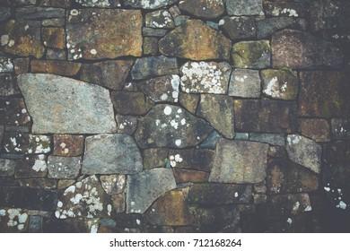 Cobble Brick Grunge Texture