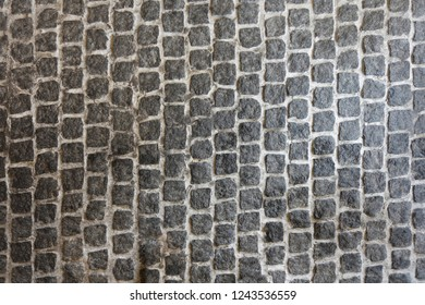 Cobble Stone Top view Pattern